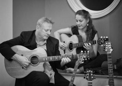 #388-Tony & Julia-BW