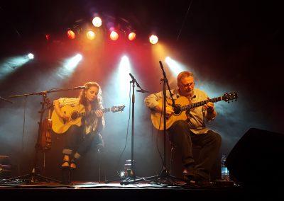 Live Duo Guitars